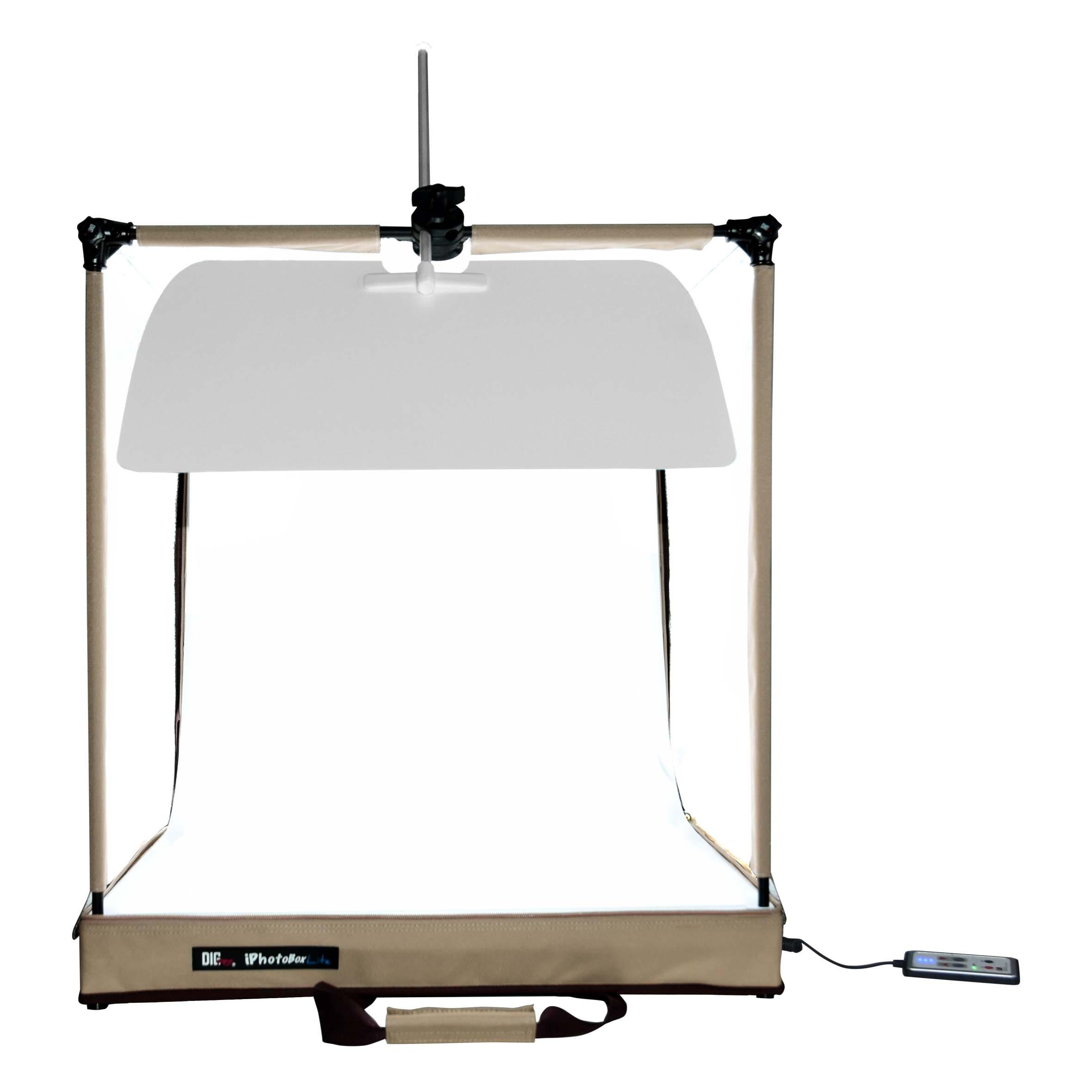 iPhotoBox Lite Mini Studio 60CM Light Tent | Photo Studio | 360 Product Photography - Digpro Online Shop Hong Kong  sc 1 st  Digpro Online Shop Hong Kong & iPhotoBox Lite Mini Studio 60CM Light Tent | Photo Studio | 360 ...