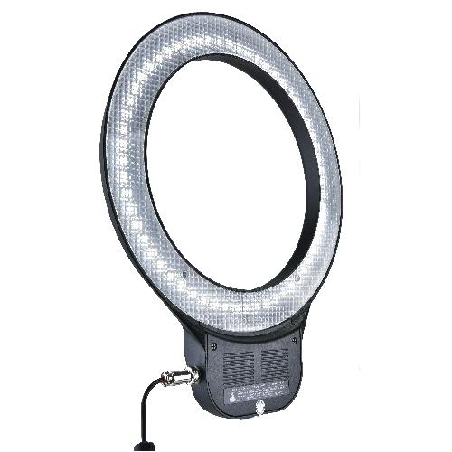 30W LED Ring Light W/ AC adapter, Light Tent | Photo Studio | 360
