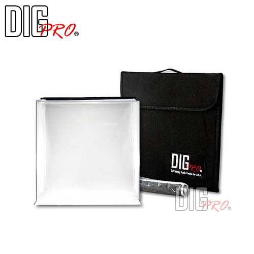 60cm Soft Lighting Studio (Square)
